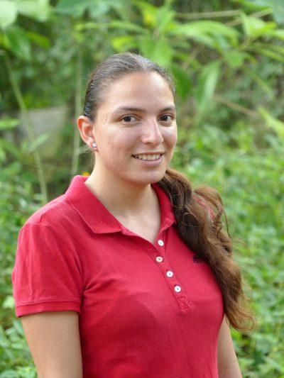 Ana Leticia Torres Famoso
