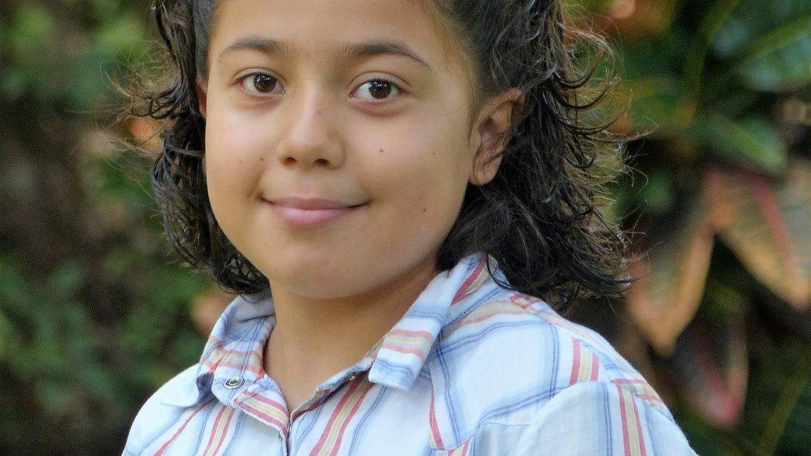 Estefany Yamile Gómez Ávila