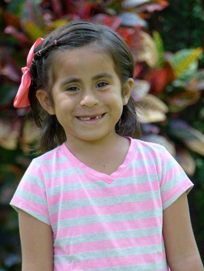 Elizabeth Nicole Mejía Barajas