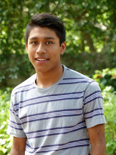 Ismael Ramirez Tolentino