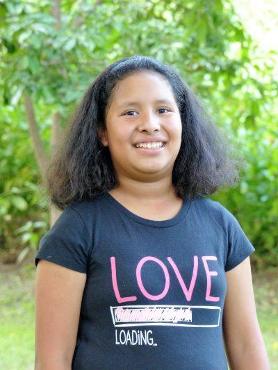 Rubi Lizeth Lopez Lopez