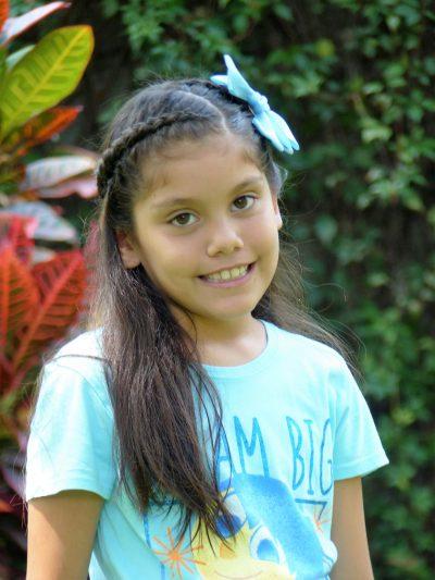 Dana Paola Ávila Garcia