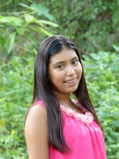 Iridia Perez Ortiz