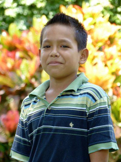 Luis Armando Sandoval Radillo