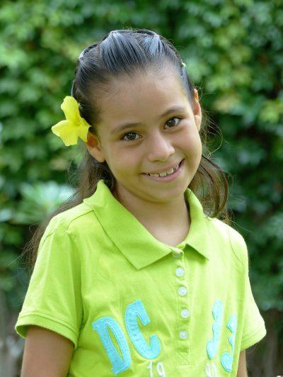 Valentina Trinidad García Roque