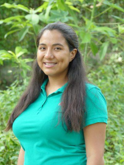 Ana Vanessa Miranda Ochoa
