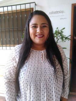 Maria Jose Alcantar Castillo
