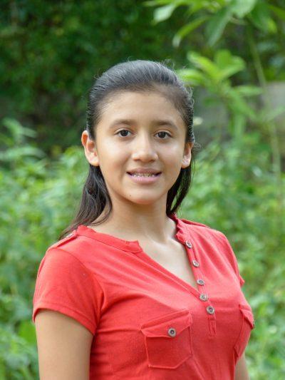 Ana Vianey Alonso Carrillo