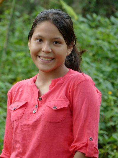 Elizabeth Cardenas Andrade