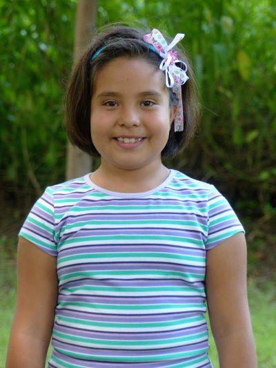 Evelyn de Jesus Garcia Ochoa