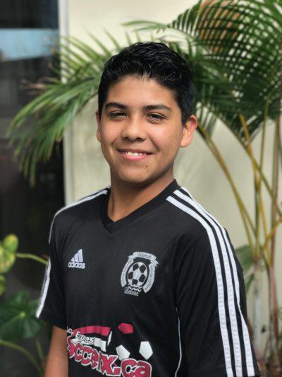 Victor Emmanuel Nava Hernández