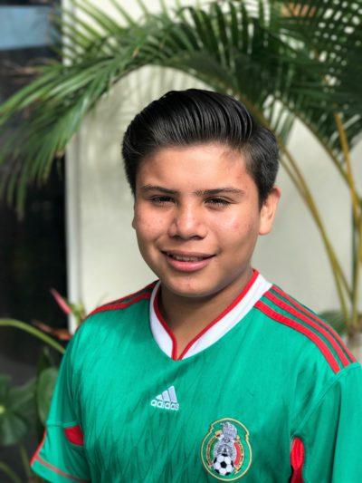 Yair Alejandro Flores Leal