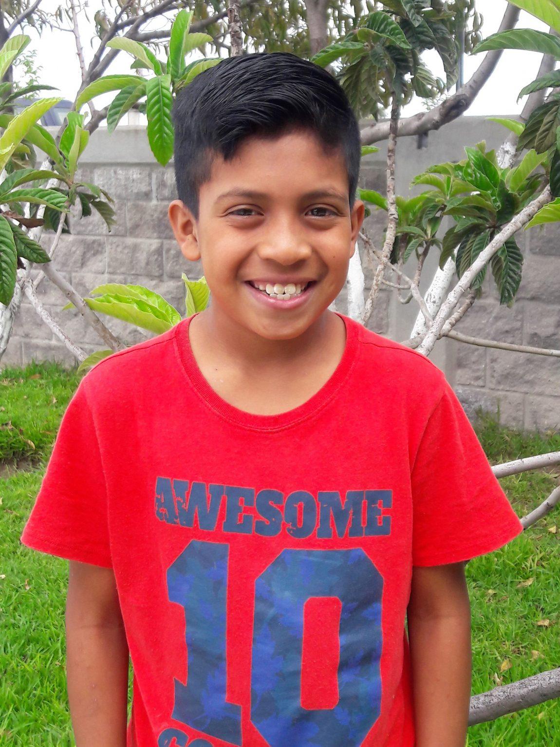 Jairo Aguilar Martinez
