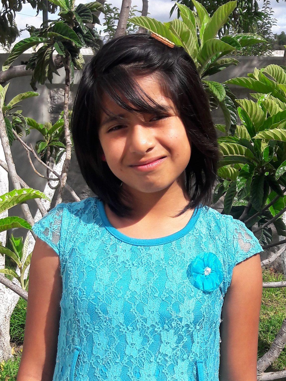 Karla Aquilar Martinez